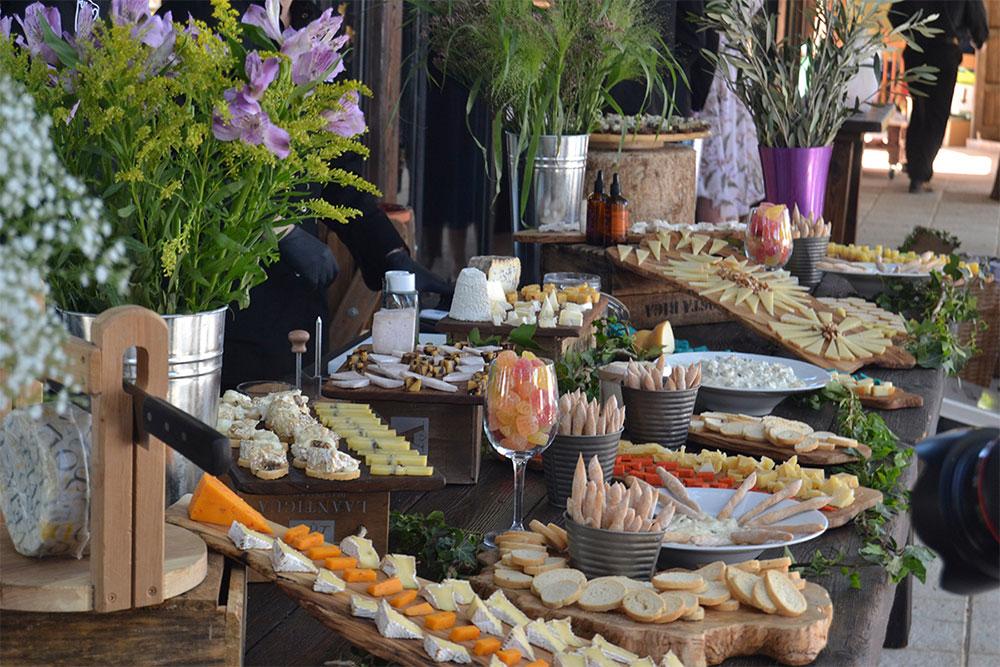 catering de boda almeria