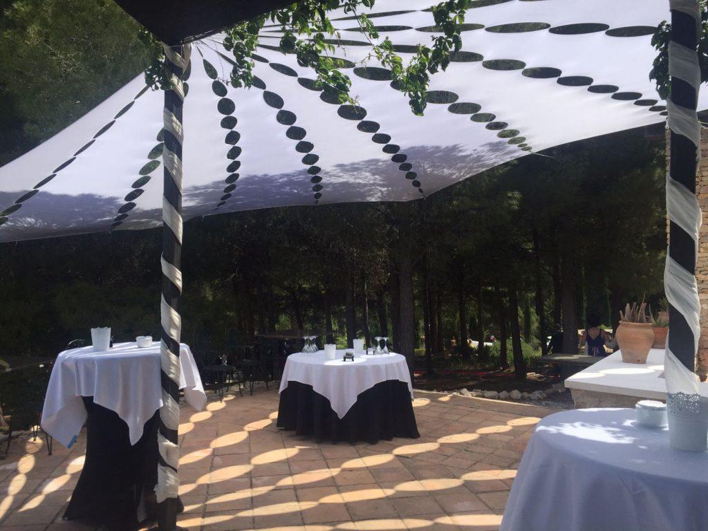 Balneario Zujar - un lugar para celebrar