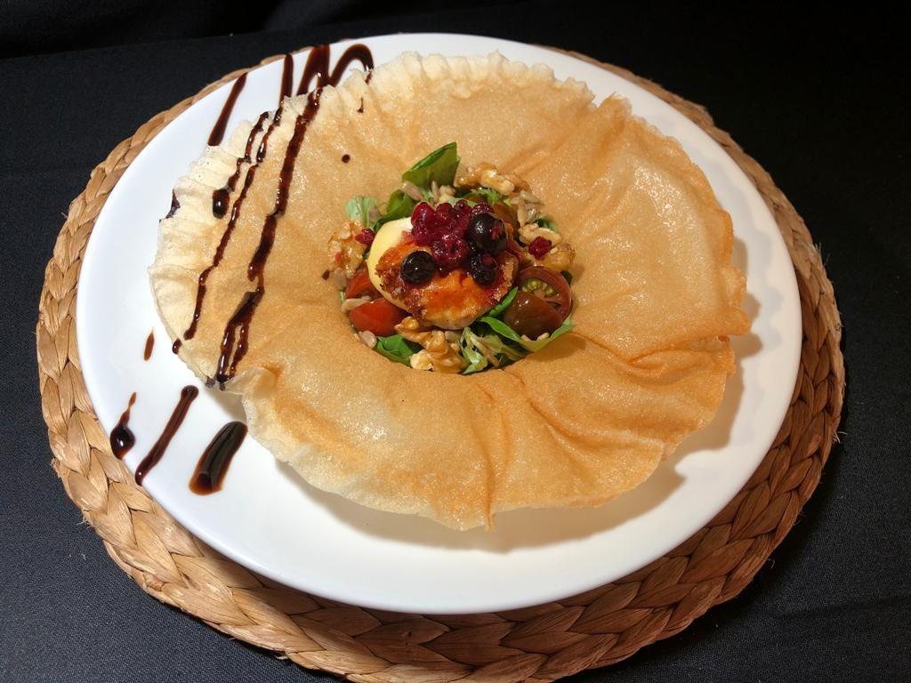 menu vegetariano almeria